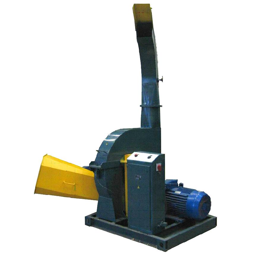 Дробилка древесных отходов ДС-10